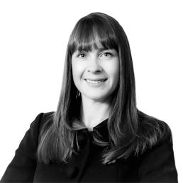 Sarah McMeechan